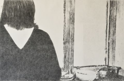 Cinemateca Portuguesa 1985 - Michelangelo Antonioni, 2019