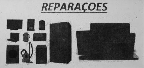 Reparaçoes, Fundstück - Lisboa, 2020