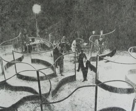 Cinemateca Portuguesa 1985 - Michelangelo Antonioni, 2020