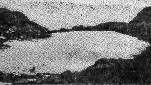 Bergsee, 2020