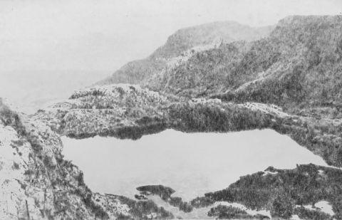 Bergsee, 2021