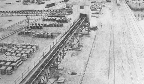 Hafen (Angola), 2021