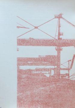 Werkreihe - Genova, 2021